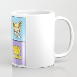 Space All-Stars Coffee Mug