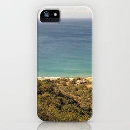 Vue Pointe iPhone Case