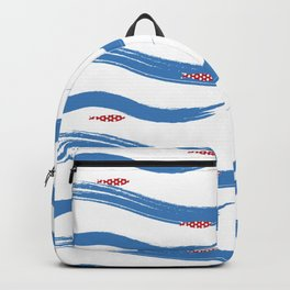 Summers Wave Backpack