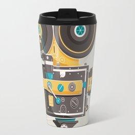 Cine Travel Mug