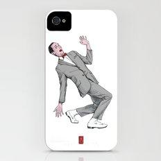 Pee Wee Herman #2 iPhone (4, 4s) Slim Case
