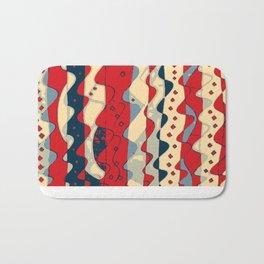Harlequin Colors Bath Mat