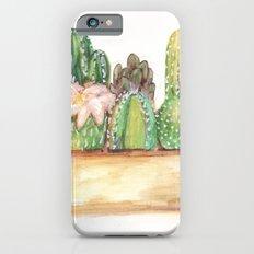 Cacti Slim Case iPhone 6