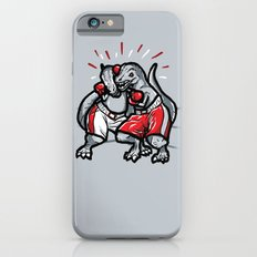 Rumble of the Rexes Slim Case iPhone 6s