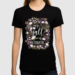 My Y'all is Authentic – Spring Palette T-shirt