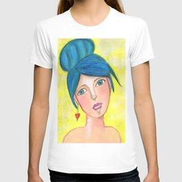 """""""Kara"""" T-shirt"""
