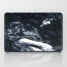 Guitar Legend 1 iPad Case