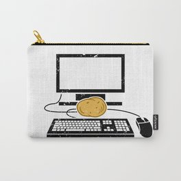 Tater PC Carry-All Pouch