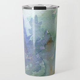 By the water Travel Mug