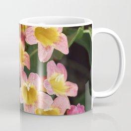 Tangerine Beauty Cross Vine Cascade Coffee Mug