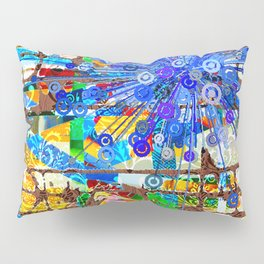 Ana (Goldberg Variations #1) Pillow Sham