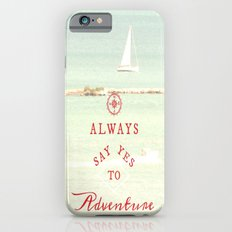 Always Adventure iPhone 6 Slim Case