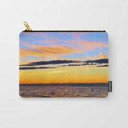 Zen Seascape Carry-All Pouch