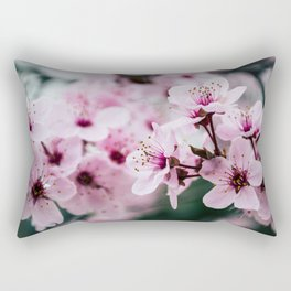 Smile And Chill Rectangular Pillow