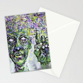 Grisch Stationery Cards