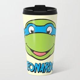 Leonardo Travel Mug