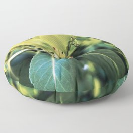 Fortune's Spindle Floor Pillow