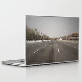 Crossing Laptop & iPad Skin