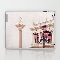 MAGICAL VENICE | Palazzo Bianco Laptop & iPad Skin