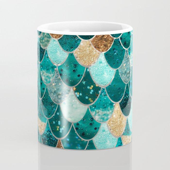 REALLY MERMAID Coffee Mug