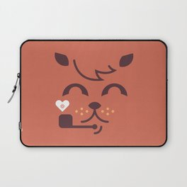 UNDO |ILU Pet Lover series [ brando ] Laptop Sleeve