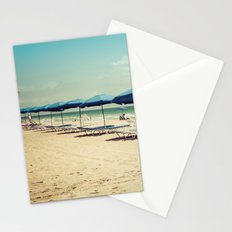 Sea of Blue Stationery Cards