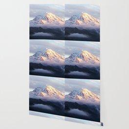 Marvelous Mount Rainier 2 Wallpaper