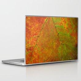Autumn's Fire III Laptop & iPad Skin