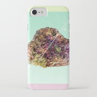 mineral iPhone & iPod Cases featuring Mineral Love by Danny Ivan