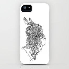 skeksis iPhone Case