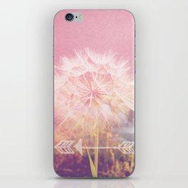 Wish iPhone Skin