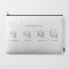 Evolution Carry-All Pouch