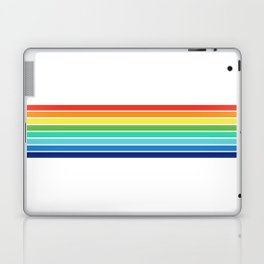 Vintage T-shirt No14 Laptop & iPad Skin
