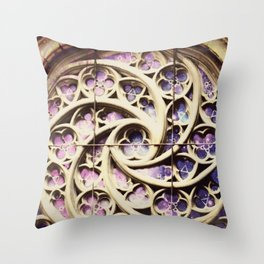 Esotérisme Throw Pillow