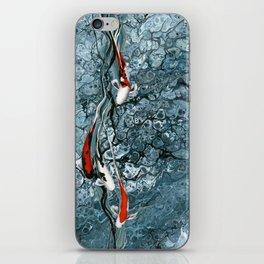 Serenade iPhone Skin