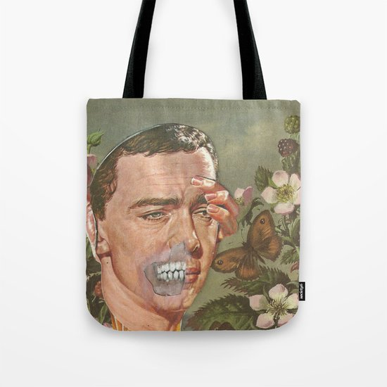 Citizen of Mordeville Tote Bag