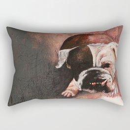 Friggen Maybelle Rectangular Pillow