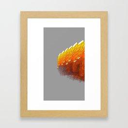 Tetra Pt. 3 Framed Art Print