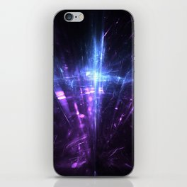 Stellar Detonation iPhone Skin