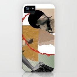 Beauti iPhone Case