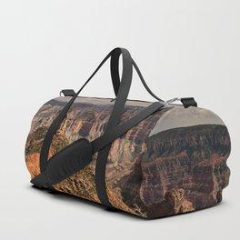 North_Rim Grand_Canyon, Arizona - 4 Duffle Bag