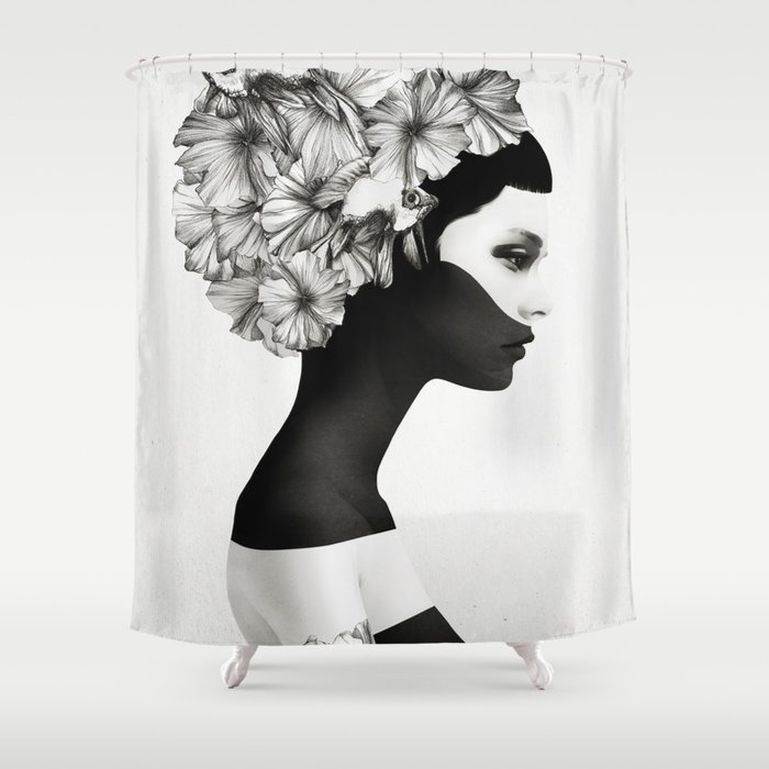 Marianna Shower Curtain