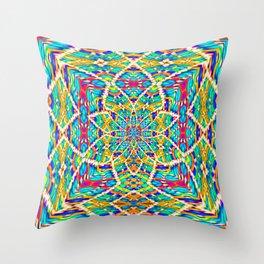 PATTERN-423 Throw Pillow