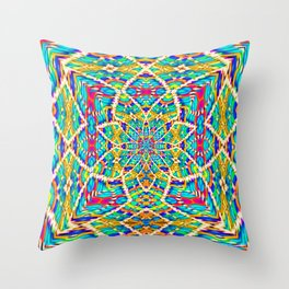 PATTERN-423 Throw Pillow