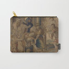 The Death of Achilles Carry-All Pouch