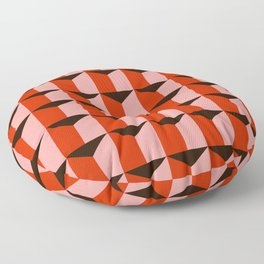 New_Illusion_02 Floor Pillow