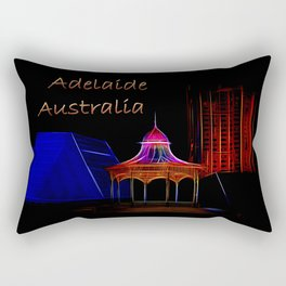 Electrified Adelaide Rectangular Pillow