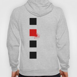 Don't Lose Control (Square) Hoody