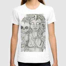voodoo priestess T-shirt