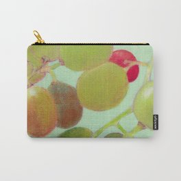 Grapes #8 Carry-All Pouch